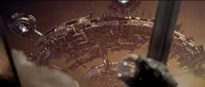 Abgesehen von der Optik hat der Film mehr Baustellen als Glanzmomente. (Copyright: Ascot Elite Home Entertainment)