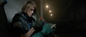Rags (Caon Mortenson) der Prophezeite oder doch nur der unerfahrene Sohn eines Rebellen? (Copyright: Ascot Elite Home Entertainment)
