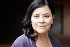Diana Gabaldon (Copyright: Christian Kaufmann)