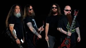 Slayer ( Copyright: Nuclear Blast )