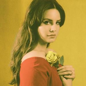Lana Del Rey (Copyright: Neil Krug / Universal Music)