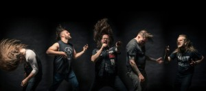 The Black Dahlia Murder (Copyright: Jonathan Pushnik)