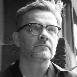 Ian Edginton (Copyright: Ian Edginton)