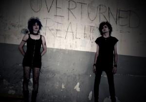 Dystopian Society (Copyright: Alba)