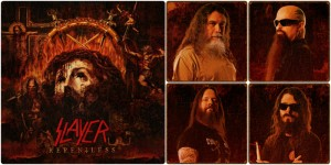 """Repentless"" von Slayer (Copyright: Nuclear Blast / Slayer)"