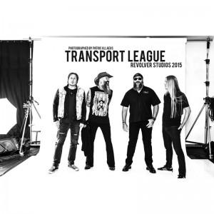 Transport League (Copyright: Patric Ullaeus)