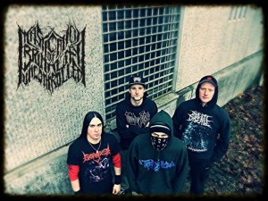 Mastication Of Brutality Uncontrolled (Copyright: Mastication Of Brutality Uncontrolled)