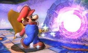 """""""Super Smash Bros."""" bringt die ganze Kollektion aus Nintendo-Helden vor die Linse. (Copyright: Nintendo)"""