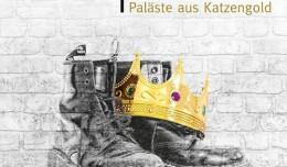 """Superikone veröffentlicht Single """"Paläste aus Katzengold"""" (out now)"""