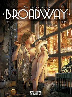 Broadway (Band 1)