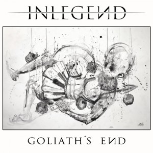 INLEGEND - Goliath's End