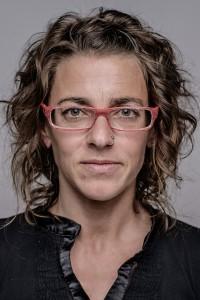 Katja Bohnet (Copyright: Katja Bohnet)