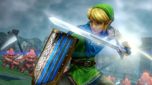 Rüstet euren Lieblingscharakter für die Schlacht! (Copyright: Nintendo)