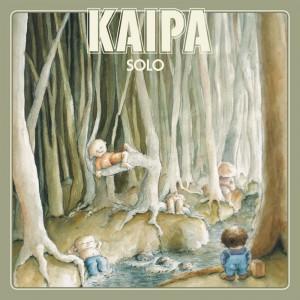 """Albumcover: """"Solo"""""""