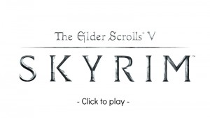 Skyrim's theme song 'Dragonborn' by Jeremy Soule, from 2:06 to 2:35 (Länge des Snippets: 0:29) |Quelle: The Elder Scrolls Wiki