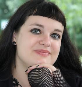 Anna Mocikat (Copyright: Renate Hasenfratz)