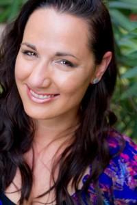 Jennifer L. Armentrout (Copyright: Vania Stoyanova)