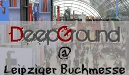 Leipziger Buchmesse und Manga Comic Con 2016