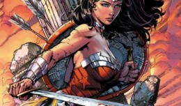 Wonder Woman - Göttin des Krieges 1