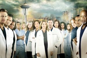 """Die Besetzung des """"Grey's Anatomy""""-Teams der elften Staffel (Copyright: ABC Studios)"""