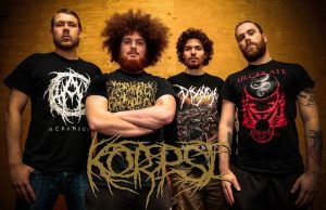 Korpse (JP Jansen Concert Photography)