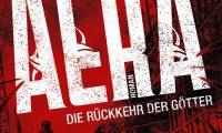 Markus Heitz - AERA. Die Rückkehr der Götter