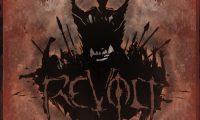 Revolt - Torture To Exist