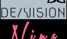 Synthpop-Angriff mit DE/VISION und NINA