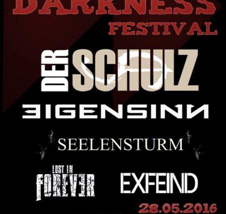 Überblick: In Darkness Festival 2016