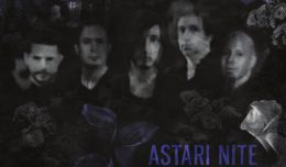 Astari Nite - Until the End of the Moon