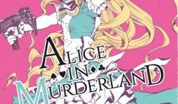 Kaori Yuki - Alice in Murderland 2
