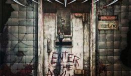 Temtris - Enter The Asylum
