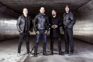 Volbeat (Copyright: Nathan Gallagher)