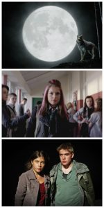 "Szenebilder aus ""Wolfblood 1-3"" (Copyright: Universum Film / Ascot Elite Home Entertainment)"