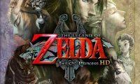 Zelda - Twilight Princess HD - Cover