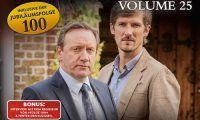 Inspector Barnaby - Volume 25
