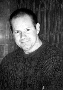 Robert McCammon (Copyright: Stephanie Pfitzer)