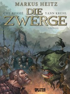 die-zwerge-band-1-cover