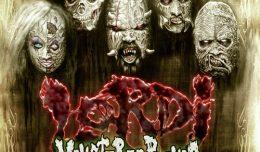 Lordi - Monstereophonic (Theaterror vs. Demonarchy)