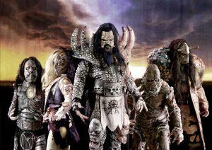 Lordi (Copyright: Lordi)