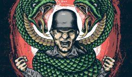 Psychework - The Dragon's Year
