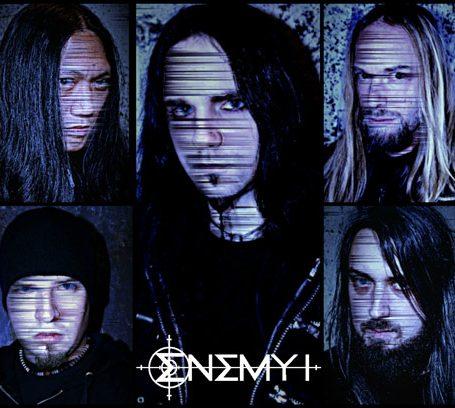"""Videopremiere: Enemy I - """"Twinsight"""" (live auf der DeepGround Jubiläumsparty)"""