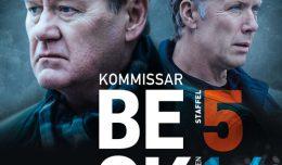 Kommissar Beck - Staffel 5, Episoden 1-4
