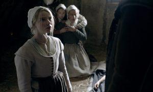 Überzeugend in ihrer Rolle als Thomasin: Anya Taylor-Joy (Copyright: Universal Pictures Germany)
