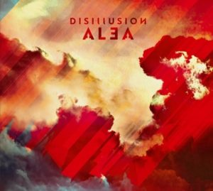 "Cover der Single ""ALEA"" (Copyright: Kick the Flame)"