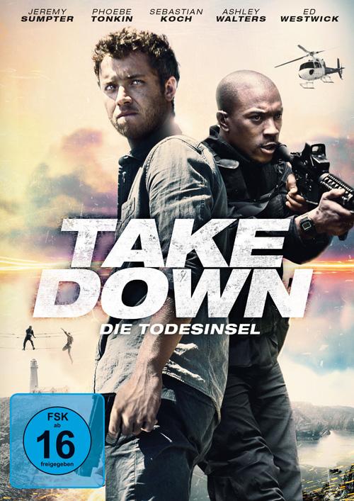 Take Down Stream