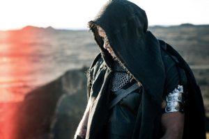 The Dark Tenor (Copyright: Alexandra Maria Sira)