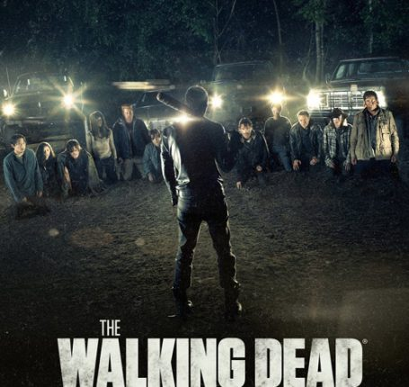 The Walking Dead - Staffel 7: Exklusives Screening am 06.11.2016 deutschlandweit in 30 CinemaxX Kinos