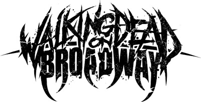 walking-dead-on-broadway-logo