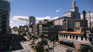 Mafia III bildet die Spielwelt auch grafisch hervorragend ab. (Copyright: Hangar 13 / 2K Games)